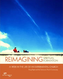 Reimagining Spiritual Formation by Doug Pagitt and the Solomon's Porch Community