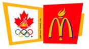 McDonald's Olympics