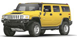 Go to church, win a Hummer.