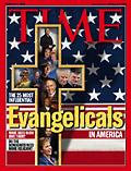 February 7, 2005 Time Magazine