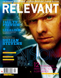 Sept./Oct. 2005 Relevant Magazine