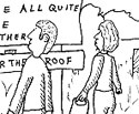 Church Marketing Cartoon
