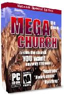 Mega-Church: The Game