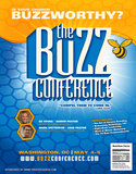 Buzz Conference ad