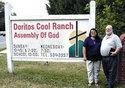 Doritos Cool Ranch Assembly of God