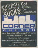 Church advertising sucks as
