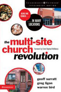 Multi-Site Church Revolution