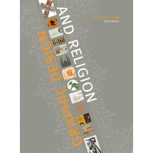 Graphic Design and Religion: A Call for Renewal