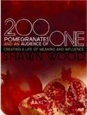 200 Pomegranates