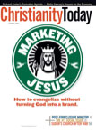 Marketing Jesus