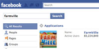 83 million active Farmville Users