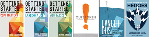 Getting Started, Outspoken, Dangerous & Heroes ebooks