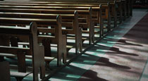 Lessons From a Declined, Plateaued and Downsized Church