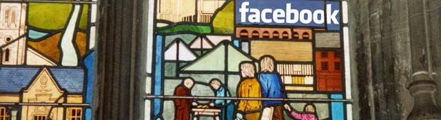 Facebook for Churches: Pastors on Facebook