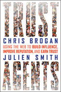 Trust Agents by Chris Brogan & Julien Smith
