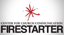 Igniting Church Creativity with the 2010 Firestarters