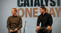Lessons & Free Tickets from Catalyst One Day Seattle