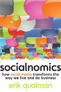 Socialnomics by Eric Qualman