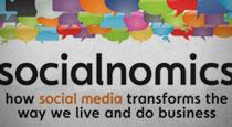 Socialnomics by Eric Qualman