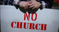 Strippers vs. Churchgoers
