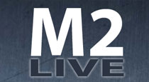 M2Live in Chicago with a Discount