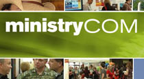 MinistryCOM 2010: Lessons from a Newbie