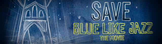 5 Lessons from the Salvation of Blue Like Jazz