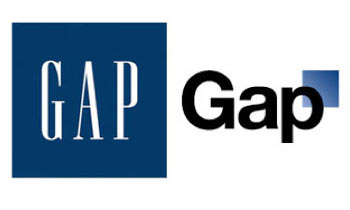 Gap Logo: Old vs. New