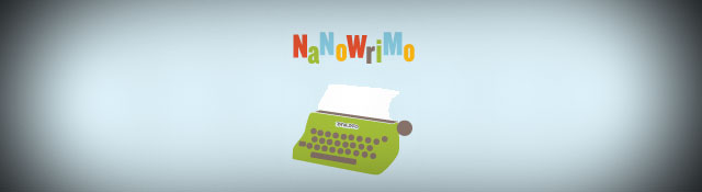 NaNoWriMo for Church Communication Projects