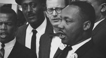 MLK: Church Communication Hero