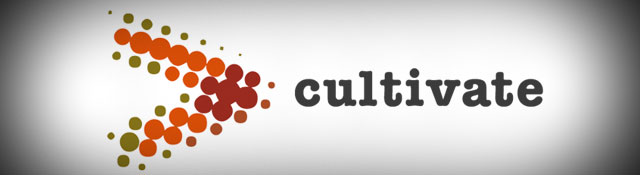 Cultivate is Coming: Save $30