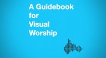 A Guidebook to Visual Worship by Stephen Proctor