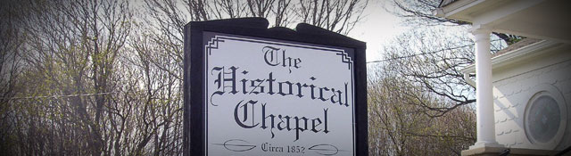 The Church: A Cultural Institution No More
