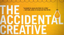 Book Preview: The Accidental Creative
