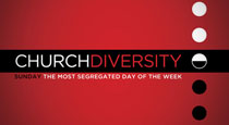 Church Diversity Week