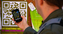 How Your Church Can Use QR Codes