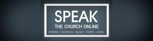 Speak: Free Online Church Comm Event