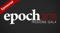 Celebrate Missions Excellence at the Epoch Missions Gala