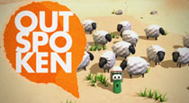 Outspoken: Little Guys Can Do Big Things Too