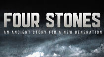 Four Stones: Premiering Movies at Church