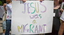 Church & Immigration: You're Not From Around Here