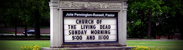 How Your Church Can Do Zombie Outreach