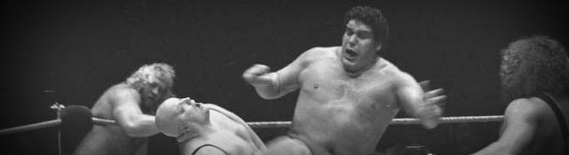 What André the Giant Taught Me About Church Growth
