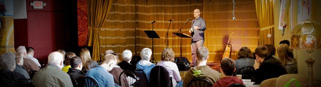 The Epic-Fail of Church Announcements