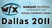CFCC Heads to Worship Facilities Expo