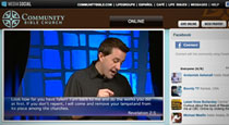 Media Social: Getting Your Church Online