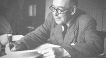 Church Communication Hero: C.S. Lewis