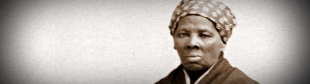 Church Communication Hero: Harriet Tubman