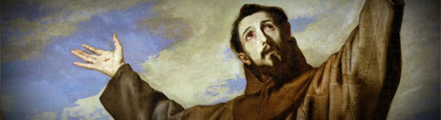 Church Communication Hero: St. Francis of Assisi
