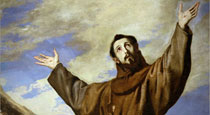 Church Communications Hero: St. Francis of Assisi